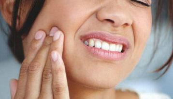 Отек после удаления зуба - когда нет причин для переживаний